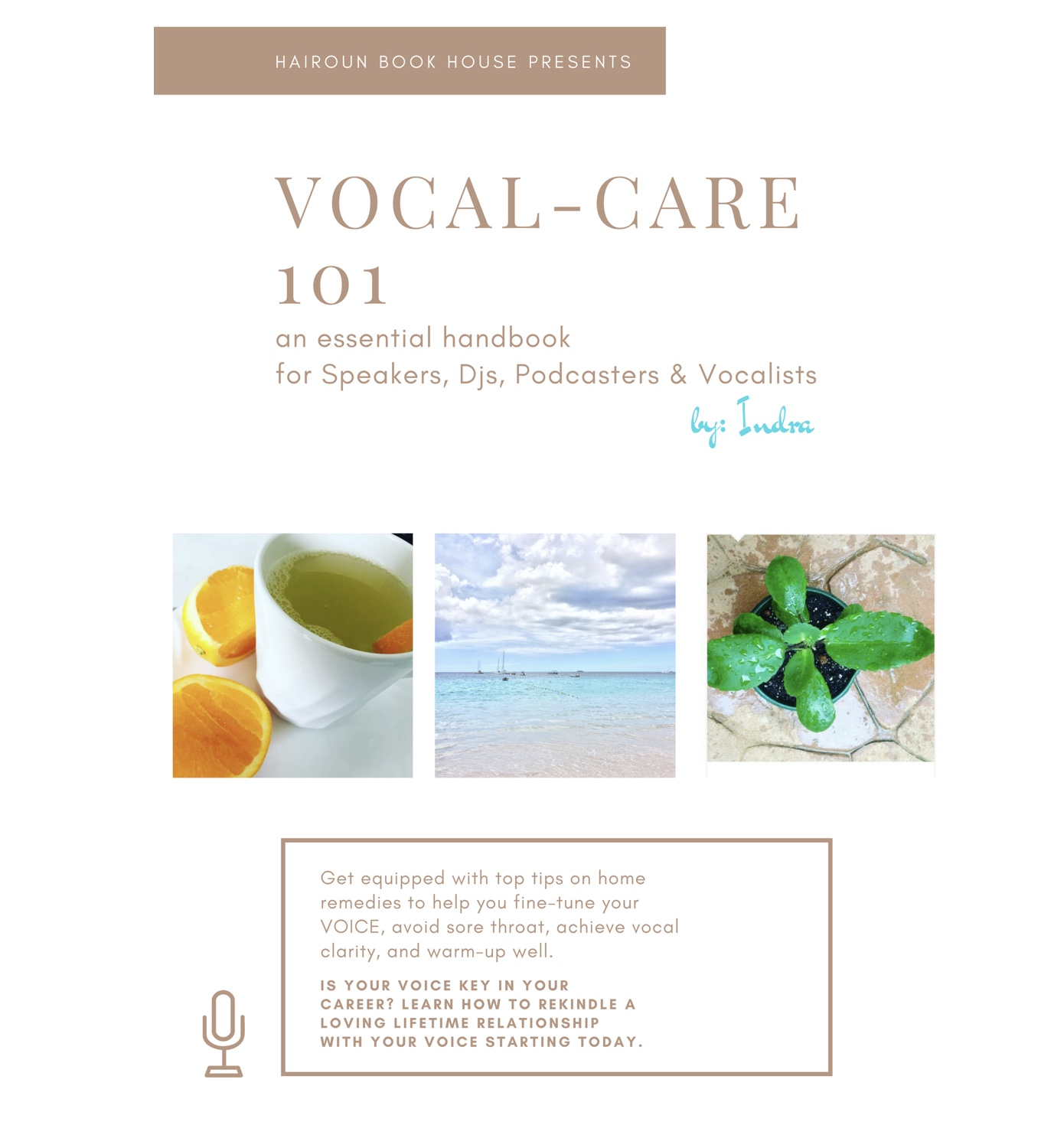 Vocal-Care 101 eBook