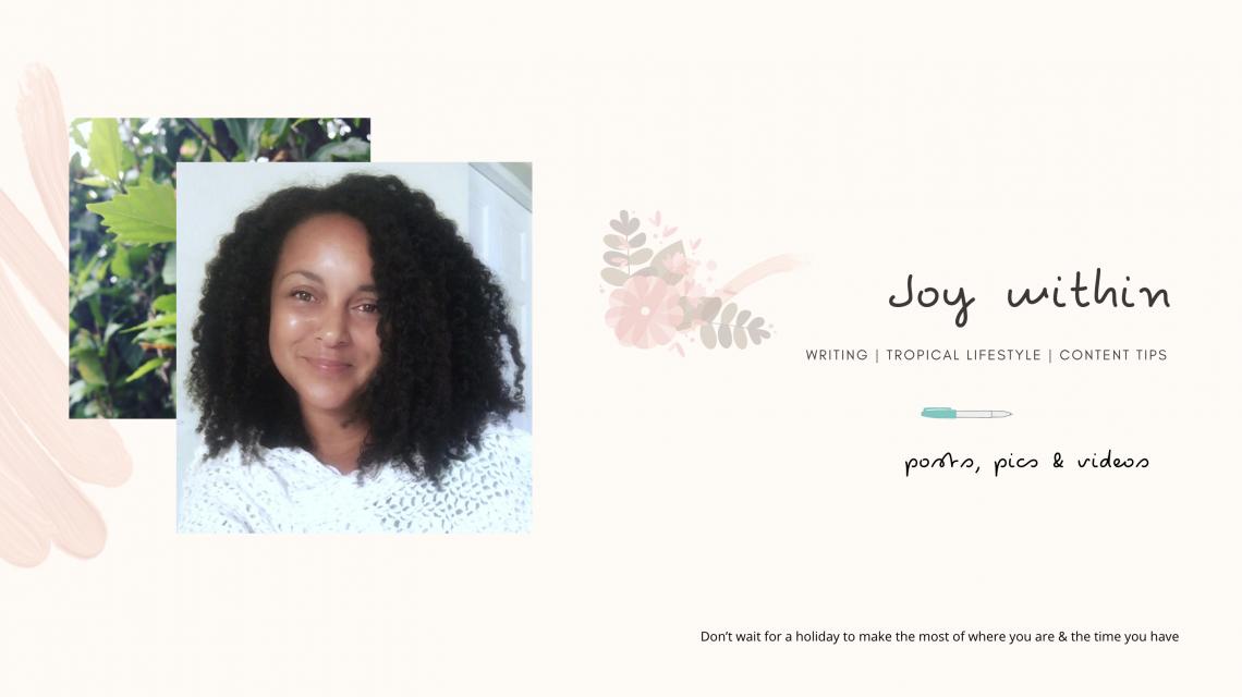 Joyful Life ~ Creative Career
